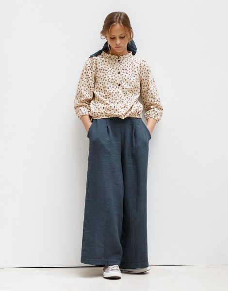 Pantalon Colon Forja delante