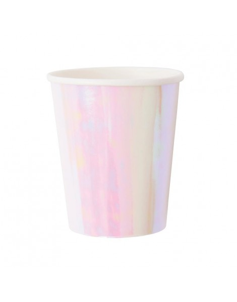 VASO IRIDESCENT  PARTY