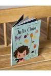 LIBRO JULIA CHILD