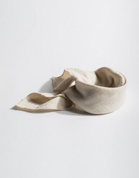Pañuelo carre marmol