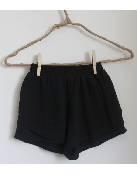 Pantalón Pétalos Negro