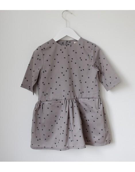 Vestido Estrellas 1