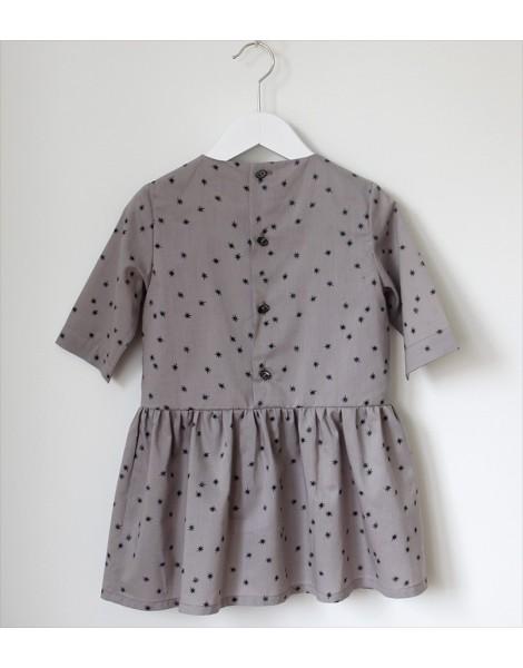 Vestido Estrellas 2