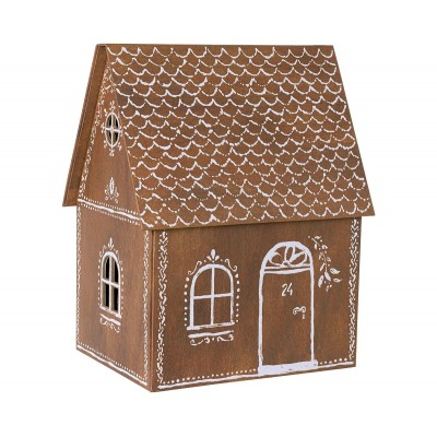 GINGERBREAD HOUSE  MAILEG
