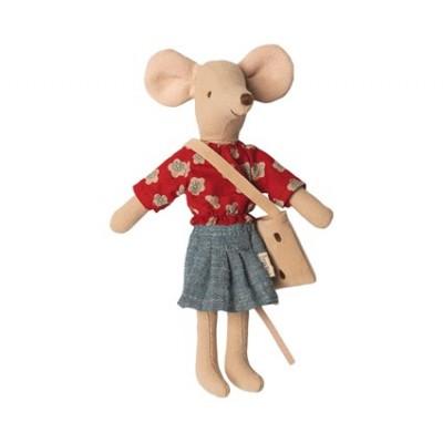mAmá raton maileg con bolso