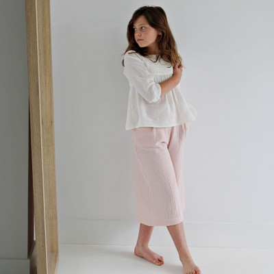 Pantalón May Rosa