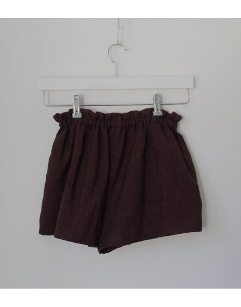 Pantalón Lana Tirantes
