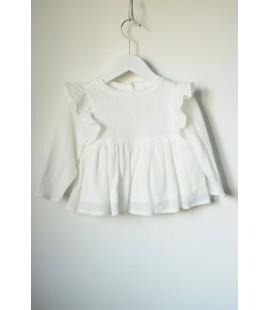 Blusa Bebe Blanca