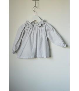 Blusa Chimenea Plata