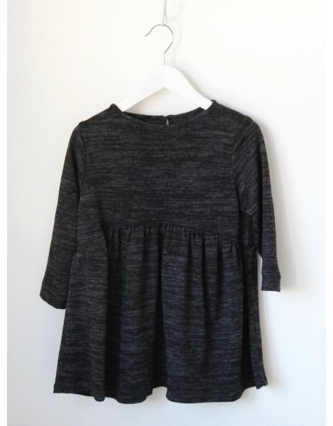 Vestido 7 en gris