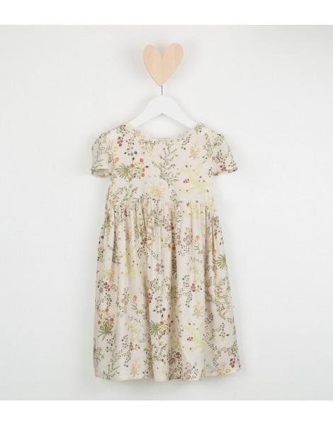 Vestido Primavera niña mayor