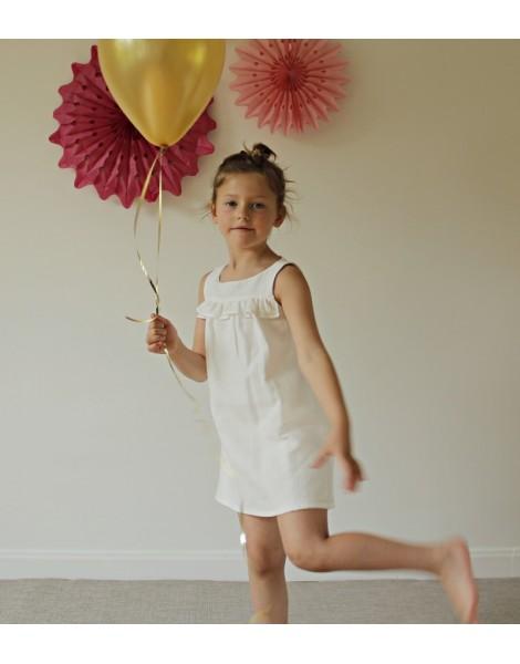 Vestido Olimpia Niña 2