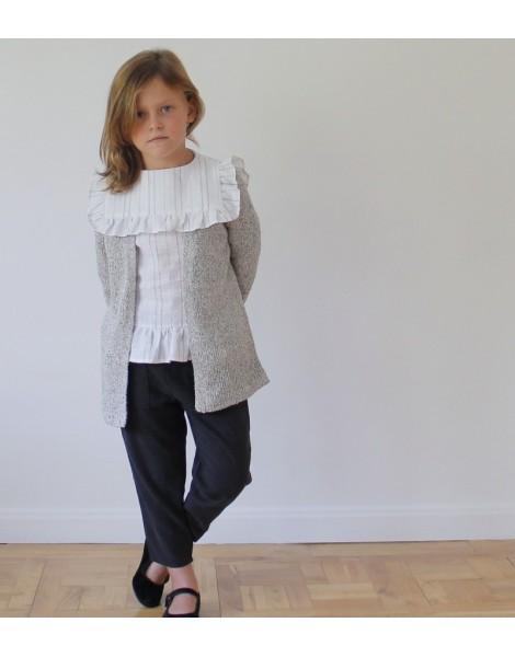 Niña con Pantalón Paris