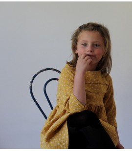 Vestido Giverny
