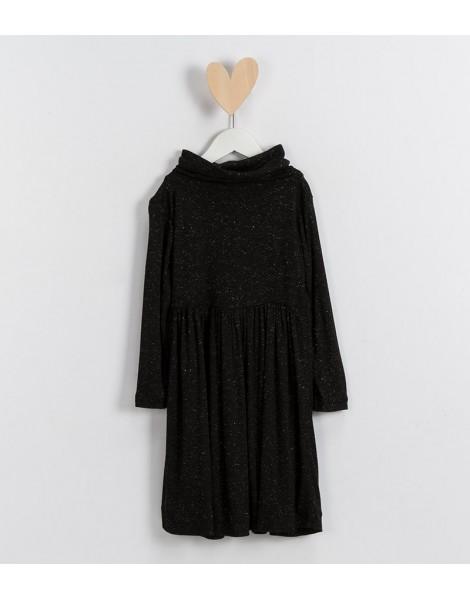 Vestido Brujas espalda