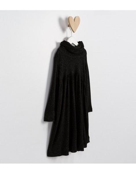 Vestido Brujas detalle