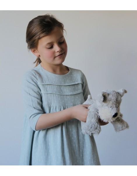 Vestido Reims niña