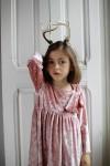 Vestido Oslo niña