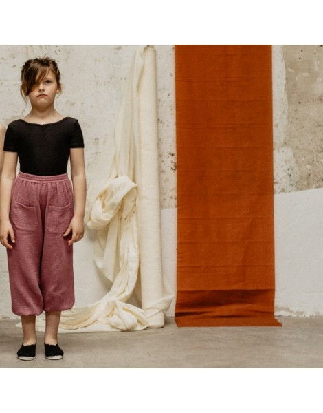 Pantalon de niña bombacho Alamo