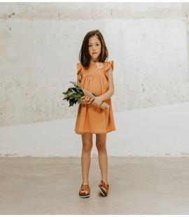 Vestido Peach Pista