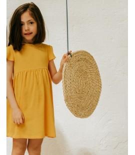 Vestido Yellow Pista