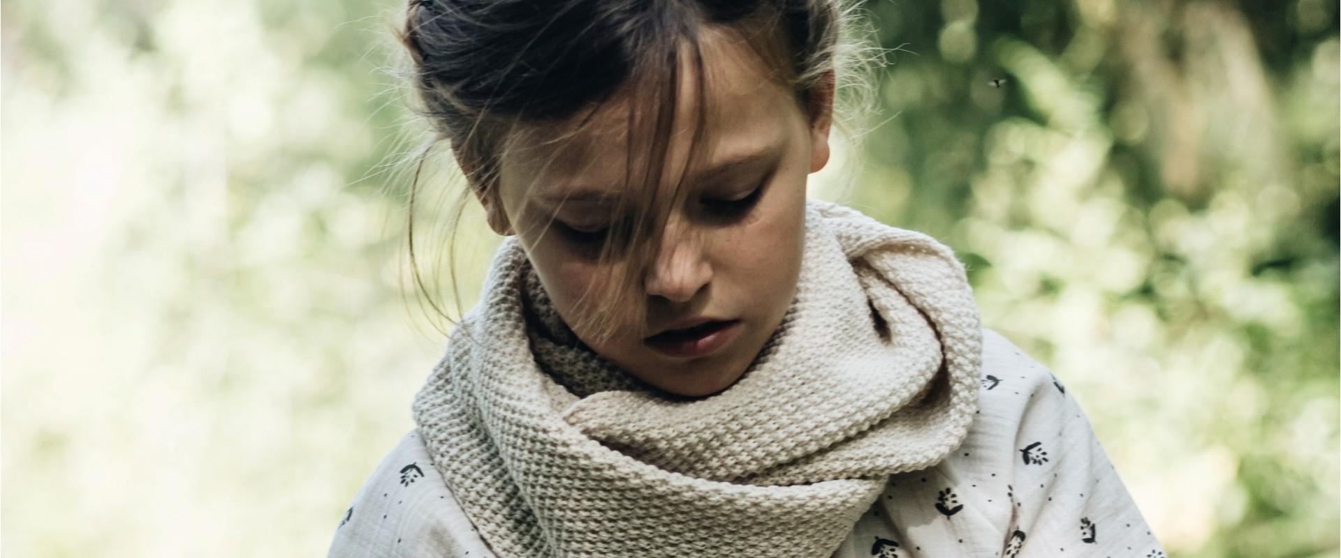Bufandas, cuellos y pañuelos
