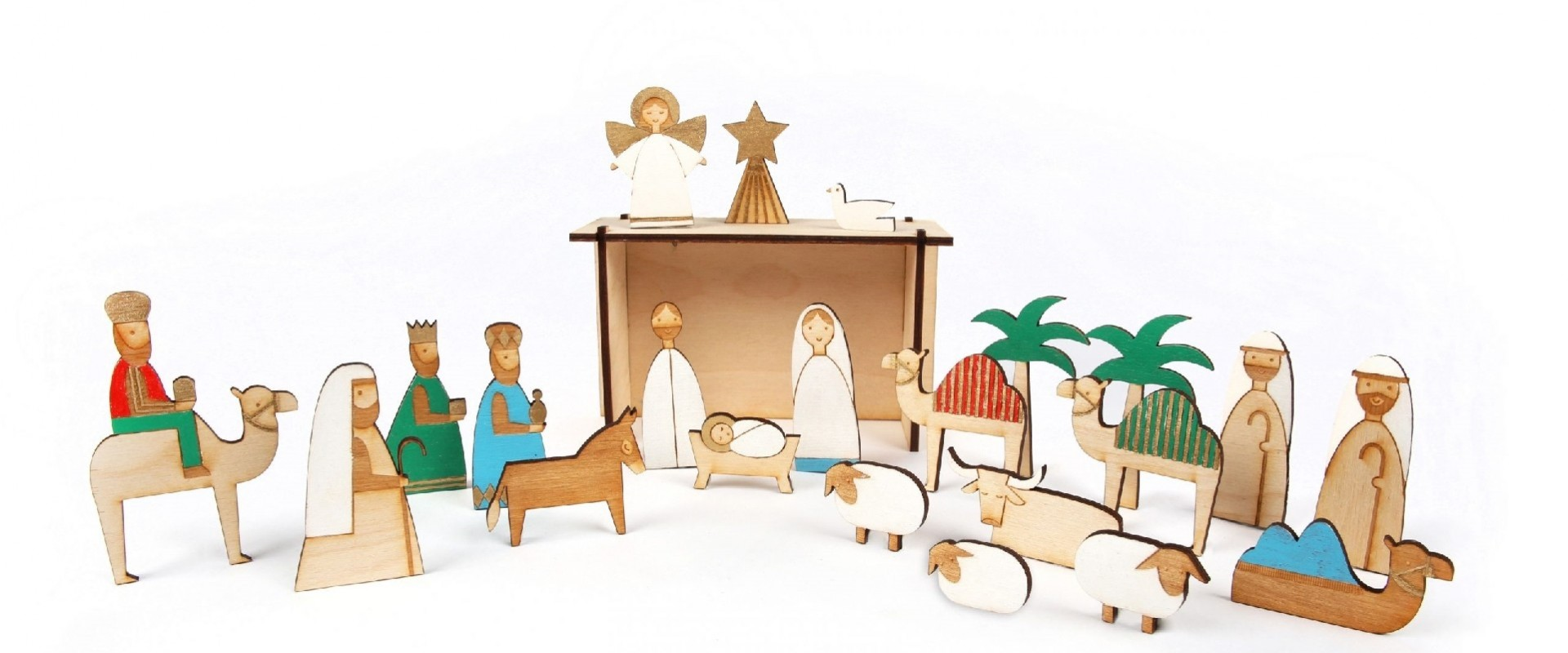 Los adornos y juguetes más bonitos de Navidad