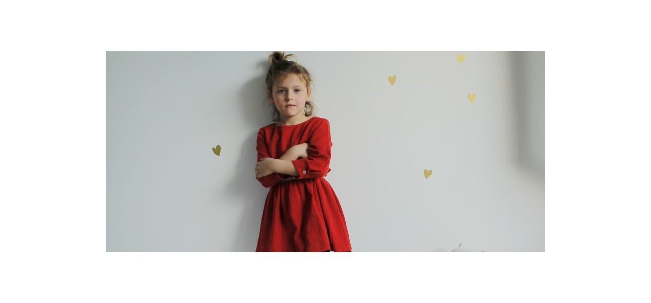 vestidos de otras temporadas para niñas